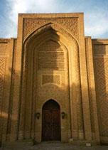 Abbassid Castle