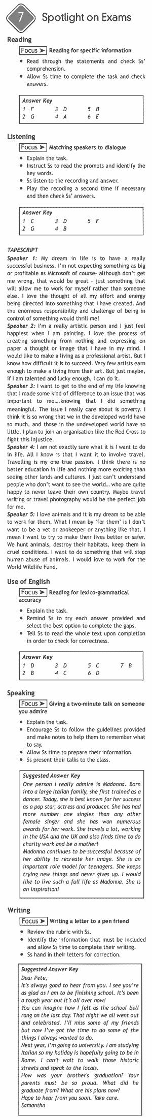 11 класс готовые домашние задания к учебнику английский язык 11 класс учебник spotlight английский в фокусе афанасьева о.в дули дж михеева и.в и