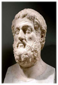 Aeschylus (Эсхил)