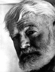 Hemingway, Ernest (Эрнест Хемингуэй)