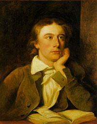 Keats, John (Джон Китс)