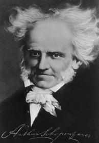 Литература на английском языке schopenhauer