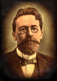 Chekhov, Anton (Антон Чехов)