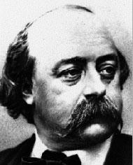 Flaubert, Gustav (Гюстав Флобер)
