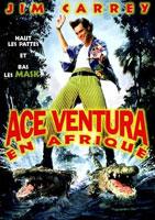 Ace Ventura: When Nature Calls (Эйс Вентура: когда зовет природа)