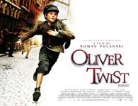 Oliver Twist (Оливер Твист)
